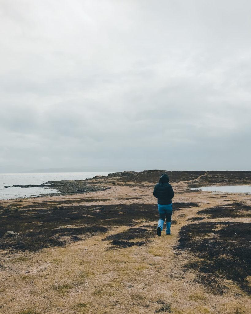 Varanger Halbinsel