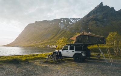 Skandinavien Rundreise – Der ultimative Roadtrip zum Nordkap und zurück.