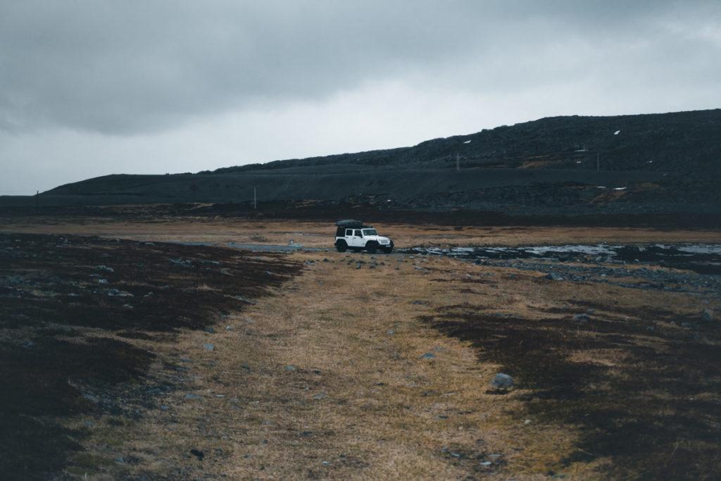 Skandinavien Rundreise Barentssee