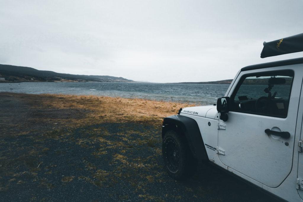 Skandinavien Rundreise Varanger Fjord